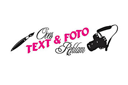 Oves Text och Foto