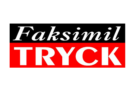 Faksimiltryck