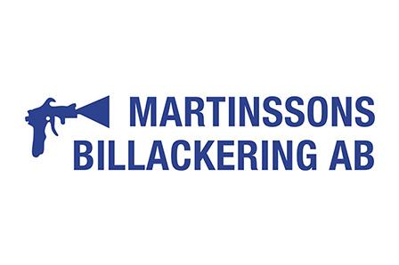Martinssons Bilackering