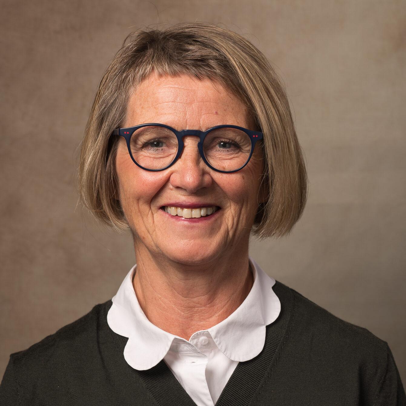 Ann-Britt Martinsson