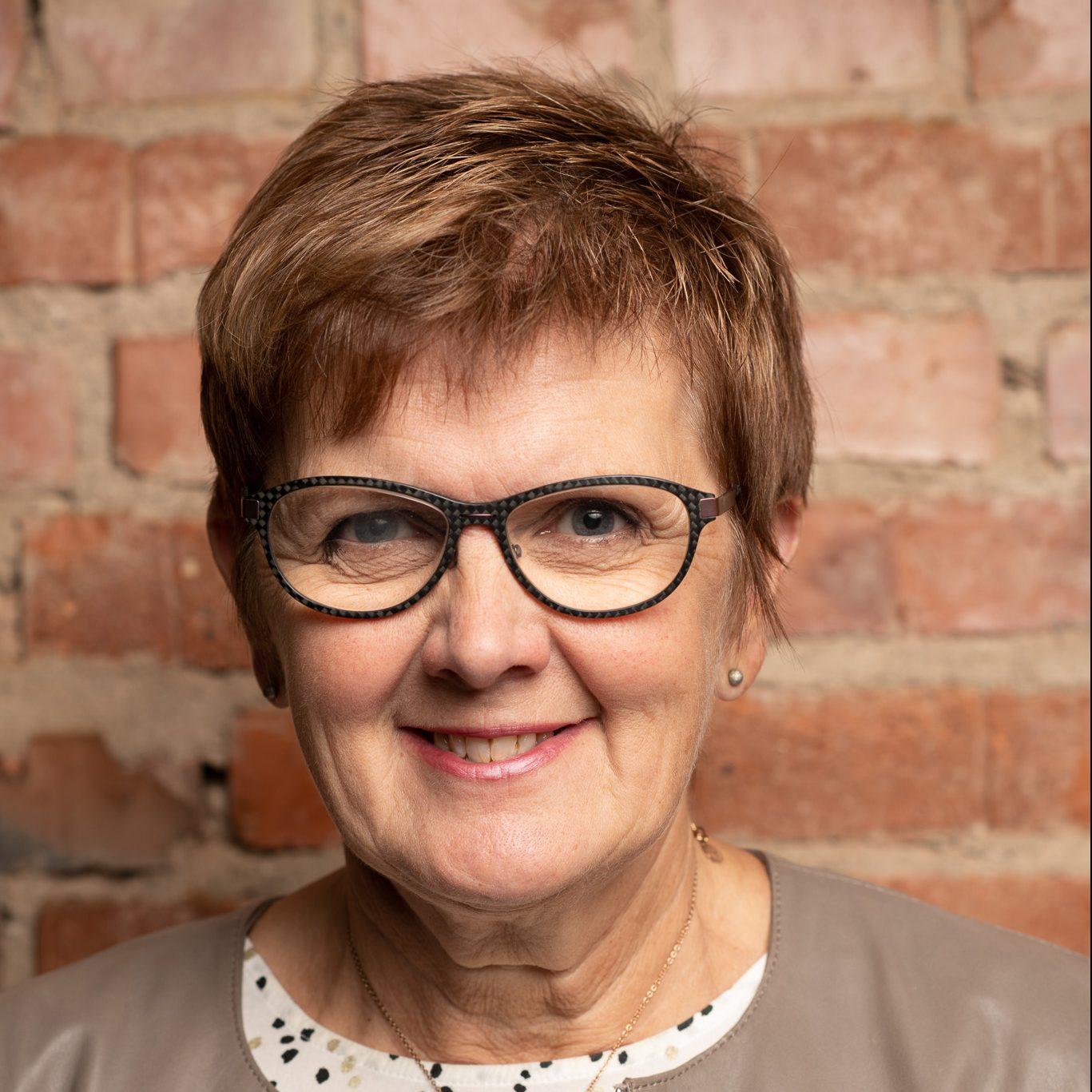 Marita Jakobsson