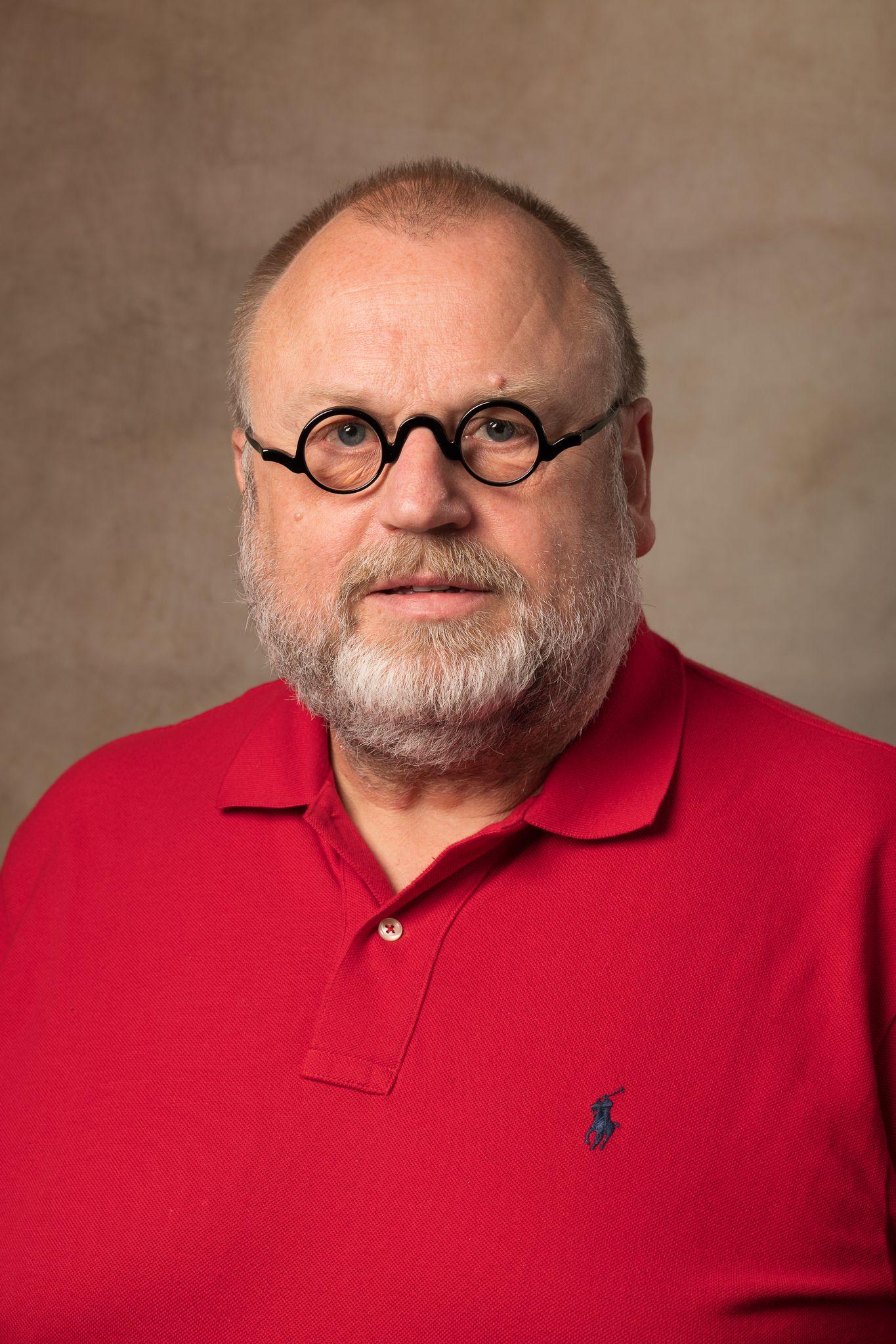 Lennart Svärdh