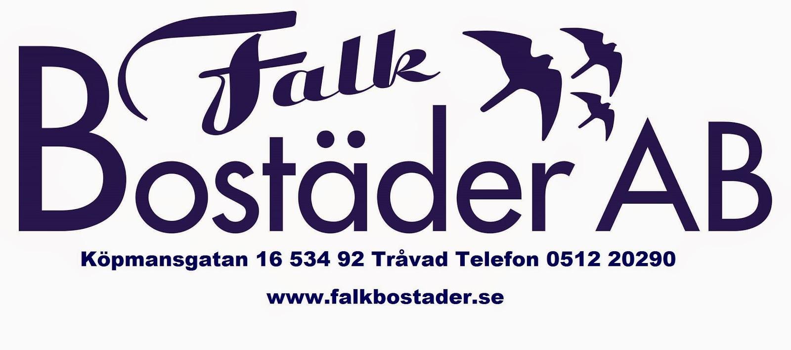 Falk Bostäder