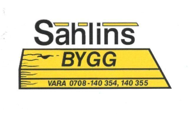 Sahlins Bygg