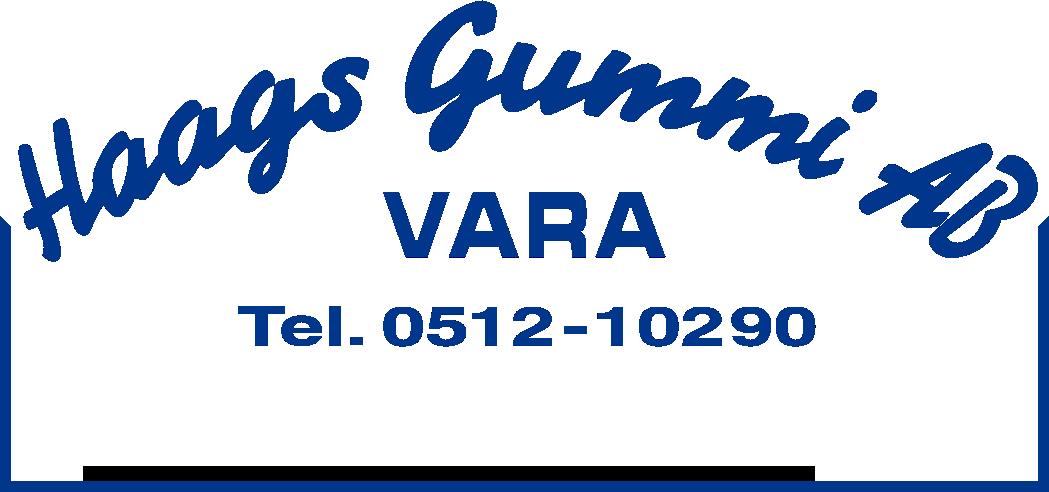Haags Gummi AB